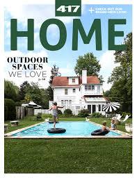100 417 Home Magazine Cover Design SugarKane