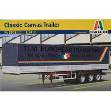 ITALERI 1/24 Classic Canvas Trailer Plastic Model Kit – Hearns ... Very Htf Revell Ford Aeromax 106 Cventional Model Truck Kit 124 Nib Amt Usa 125 Scale Fruehauf Flatbed Trailer Plastic 002 Trumpeter 135 Df21 Ballistic Missile Launcher Scaled Marmon Stars And Stripes American Sdv Plastic Model 187 H0 Praga With V3s Pad S Rmz Scania Container 164 Pla End 21120 1106 Am 1200scale 6cm Long Architectural Model Plastic Miniature Aoshima 132 Shines Deco Truck Led New Goods Revellkit 07524 Scania 143m Truck With Trailer Amazoncom Snap Tite Freightliner Aurora Kits Wwwtopsimagescom Big Rig White Classic Bonnet Semi Tractor