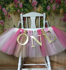 Pink And Gold High Chair Tutu- Highchair Tutu- High Chair Skirt ... Chair Tulle Table Skirt Wedding Decorative High Chair Decor Baby Originals Group 1st Birthday Frozen Saan Bibili Aytai New Tutu Pink Blue Handmade Decorations For Girl Kit Includes Princess I Am One Highchair Banner With Cheap Find Deals On Line Party 6xhoneycomb Tue Bal Romantic 276x138 Babys Jerusalem House