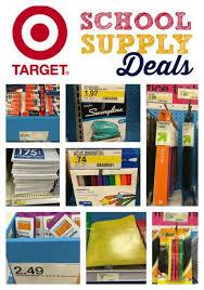 updated target supplies price list 2015