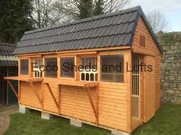 100 Pigeon Coop Plans Tiled Lofts Ecco Sheds And Lofts Loft