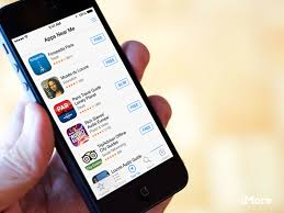 Apple adding suggested searches to iPhone App Store