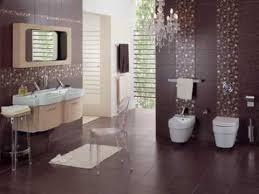Brown Bathroom Tiles Texture Ideas