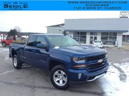 100 Pickup Trucks For Sale In Pa Clarion Used Chevrolet Silverado 1500 Vehicles For