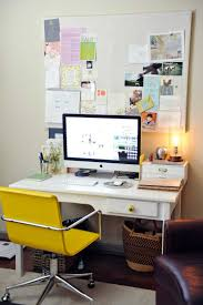 Office : White Minimalist Table For Home Office Design Idea Some ... Home Office Designers Simple Designer Bright Ideas Awesome Closet Design Rukle Interior With Oak Woodentable Workspace Decorating Feature Framed Pictures Wall Decor White Wooden Gooosencom Men 5 Best Designs Desks For Fniture Offices Modern Left Handed