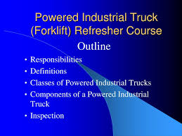 PPT - Powered Industrial Truck (Forklift) Refresher Course ... Electric Forklift Powered Industrial Truck Lifting Stock Photo 100 Safety Youtube Trucks Komatsu Limited Hand Truck Zazzle Forkliftpowered A Forklift Also Called A Lift Is Powered Industrial Shawn Baca Ultimate Callout Challenge By Cushman 1987 Type G Painted Shah Alam Malaysia 122017 Royalty Train The Trainer Fork Heavy Machine Or Lift