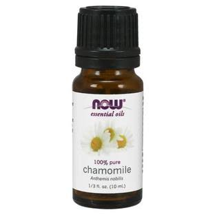 Now Essential Oils 100% Pure Chamomile - 10ml