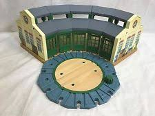 Tidmouth Shed Deluxe Set by Tidmouth Sheds Games Toys U0026 Train Sets Ebay
