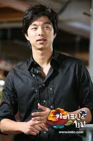 Gong Yoo In Coffee Prince Saranghae