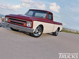 1968 Chevrolet C10 - Hot Rod Network