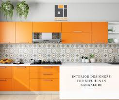 Interior Designers For Kitchen In Bangalore Bhavana What Are The Trends In Modular Kitchens Quora