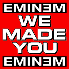 Eminem Curtains Up Encore Version by Song Of The Week 138 We Made You Eminem