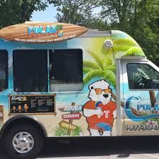 Polar Tropical Shaved Ice & Sweet Treats - Nashville - Nashville ...
