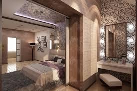 praktische schlafzimmer mit bad und ankleideraum 4 design