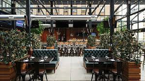 The Breslin Bar And Dining Room by Best Bars Restaurants Near Penn Station U0026 Madison Square Garden