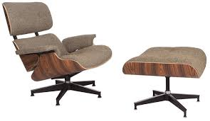 Classic Lounge Chair & Ottoman - Oatmeal Wool Filengv Design Charles Eames And Herman Miller Lounge Eames Lounge Chair Ottoman Camel Collector Replica How To Tell If Your Is Real Vs Fake My Parts 2 X Replacement Black Rubber Shock Mounts Chair Hijinks Goods Standard Size Identify An Original Revisiting The Classics Indesignlive Reproduction Mid Century Modern