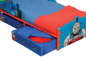 recommendation kids room 499tma01 thomas toddler bed roomset 09