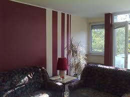 wohnzimmer streichen muster bilder living room paint