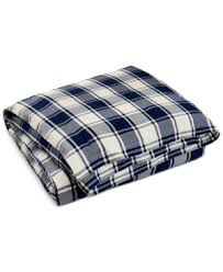 Eddie Bauer Dog Beds by Plaid Bedding Comforters And Bed In A Bag Sets
