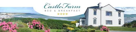 Castlefarm B&B Cork Bed and Breakfast Cork B and B Cork Bed and