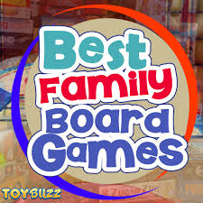 Best Family Board Games For 2017