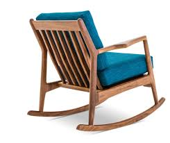 Collins Rocking Chair | Joybird