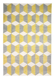 Unique Yellow Rugs Chiesa By Suzanne Sharp