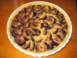 dessert aux quetsches recette les meilleures recettes de tarte aux quetsches