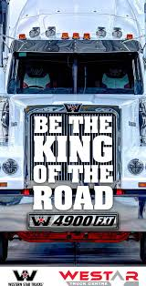 King Of The Road - Westar Truck Centre Kenworth T600 T800 W900 Aftcooler Where Are Toyota Trucks Built Street Arrow Truck Parts Best Image Of Vrimageco Centre Transwestern Centres Calgary Ab Sales Of Auto Supplies 12239 Montague St King The Road Westar Junkyard Tasure 1979 Plymouth Sport Pickup Autoweek New Bobtails Tank Eeering 1950 1980 Highway Competitors Revenue And Employees Owler