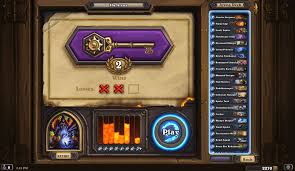 Priest Deck Hearthstone Basic by Hearthstone U0027s Big Changes Soothe Players Worries While Padding