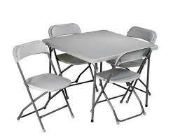 Ebay Chairs And Tables by Folding Table Ebay