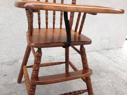 jenny lind high chair replacement straps chairs home design ideas