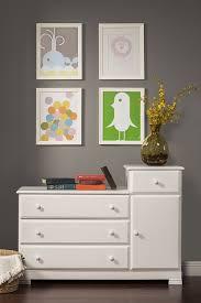 Davinci Kalani Combo Dresser Hutch by Amazon Com Davinci Kalani Combo Dresser White Baby