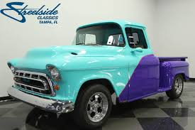 1957 Chevrolet 3100 | Streetside Classics - The Nation's Trusted ... Cool Awesome 1957 Ford F600 All Original Ford Truck 2018 Chevy Truck Quiksilver Generation High Oput Cameo The Forgotten Truckin Magazine Chevrolet 3100 Cab Chassis 2door 38l Flatbed Truck Item K6739 Sold May 18 Veh Willys Jeep Wikipedia Myrodcom 61957 Us Army Dev Proof Services Test Of Project Tt3812 Deadly Curves Dodge Lil Red Express Truckfrom Intertional Harvester 4xa120 Step Side Pick Up 1 Ton 4 Gmc Napco Civil Defense Panel Super Rare