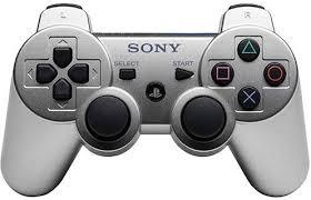 Amazon PlayStation 3 Dualshock 3 Wireless Controller Satin