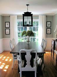 Dining Room Window Curtains For Windows Treatments Best