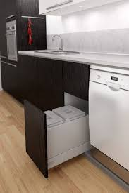Parr Lumber Bathroom Cabinets by 10 Best Tanova Pull Out Kitchen Bin Systems Images On Pinterest