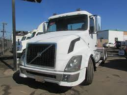 100 Day Cab Trucks For Sale 2010 VOLVO 630 TANDEM AXLE DAYCAB FOR SALE 1769