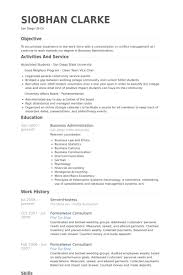 Server Hostess Resume Samples Work Experience
