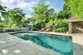 100 Photos Of Pool Houses What To Know If You Want To Buy A NYC House With A Pool And