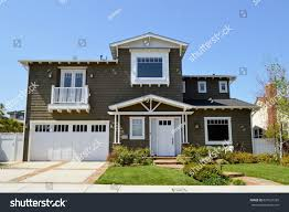 100 Modern Two Storey House View Westside Stock Photo Edit Now 637697299