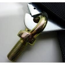 harnais pour siege baquet oeillet de fixation 7 16 unf omp pour harnais mtk tuning