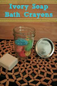 Crayola Bathtub Fingerpaint Soap Ingredients by Best 25 Bath Crayons Ideas On Pinterest Diy Kids Stocking