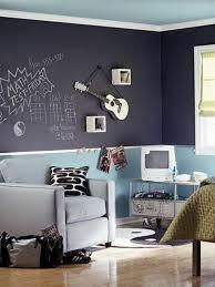 chambre ado gris comment aménager une chambre d ado garçon 55 astuces en photos