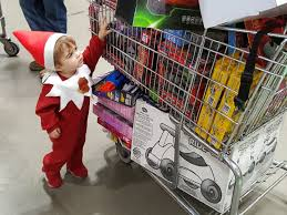 Mom Takes Candy From Kids by Indiana Mom Dresses Son As U0027elf On The Shelf U0027 To Help Buy Toys For