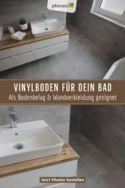 vinylboden für dein bad besonders fußwarm und wasserfest