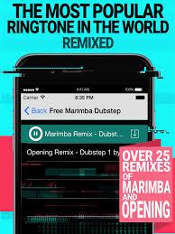 Scary Halloween Ringtones Free by Marimba Remixed Ringtones For Iphone App Ranking And Store Data