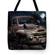 Ravens With Old Pickup Truck In The Moonlight Tote Bag For Sale By ... Vintage Ford Pickup Truck And Vintage Antique Car Youtube Us Is A Nation Of Ancient Trucks Business Insider Pickup Trucks Carlaathome 40s For Sale Hyperconectado Old Red Nissan Truck At Gas Station Vector Clip Art At Clker And Tractors In California Wine Country Travel Free Images Old Blue Oltimer Us Tarva Alambil American Blue Pick Up Clipart Shopatcloth Rick Holliday Texaco Service Hot Rod Network Transport Motor Vehicle Oldtimer Historically