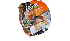 cakees schmand kuchen 500g schmandkuchen mandarinen