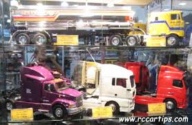 Semi Trucks: Tamiya Rc Semi Trucks